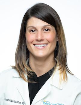 Dr. Giannina Guardia-Rullan
