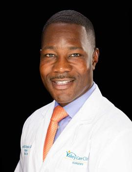 LeRone Simpson, MD