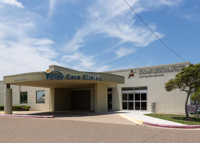 Valley Care Clinics McAllen South OB/GYN