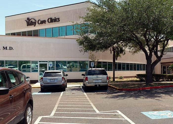 Valley Care Clinics McAllen Gastroenterology